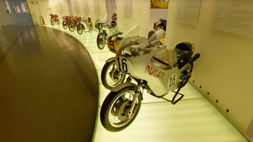 Ducati And Piaggio Museums Closed Due To Coronavirus
