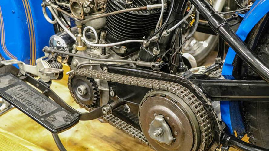 How it Works: The Motorcycle Clutch