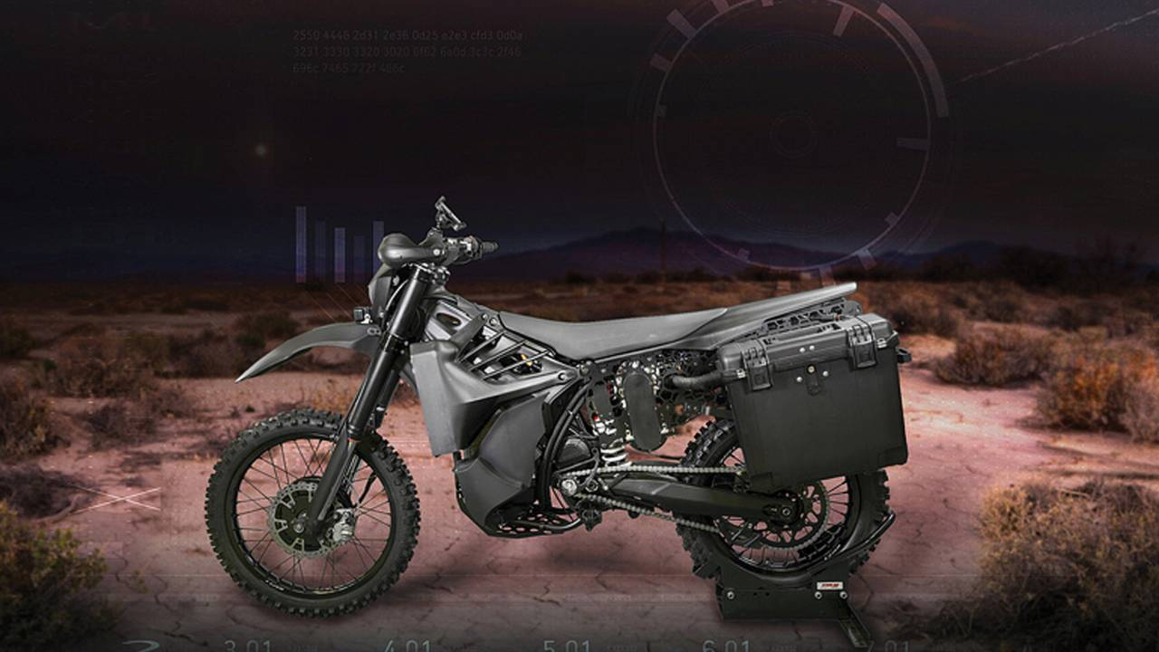 Is the SilentHawk SOCOM's New Whip?