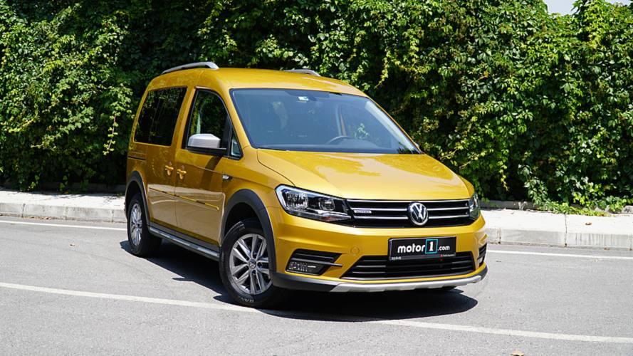 Volkswagen Ticari Araç'tan sıfır faiz kampanyası