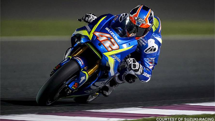 MotoGP Gets Wings Clipped - Funky Cowlings Unveiled