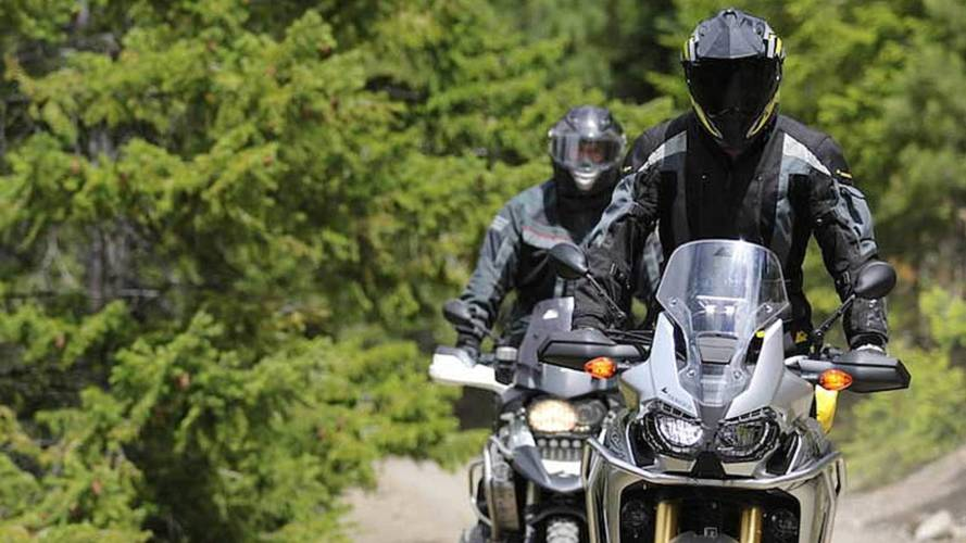 Do You Have What It Takes? Touratech Calls for Rally Leader Volunteers