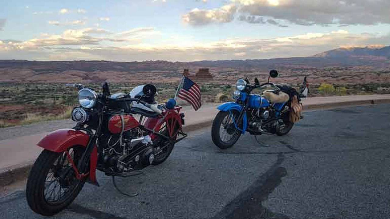 AMA Supports Feds National Monument Review
