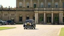 Rolls-Royce Phantom IV no casamento real
