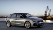 Das ist der neue Audi A1