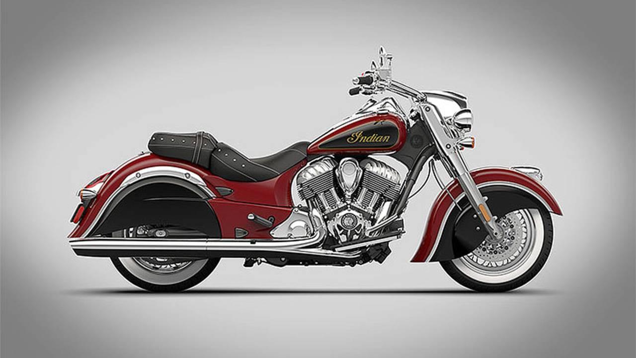 Polaris Motorcycle Sales Soar 74 Percent