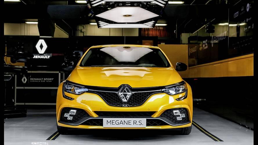 Neuer Renault Mégane R.S. Trophy: Das kostet er