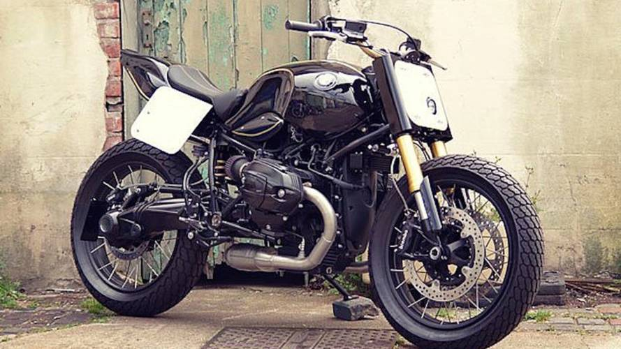 Bike of the Week: BMW RnineFT by Pier City Cycles