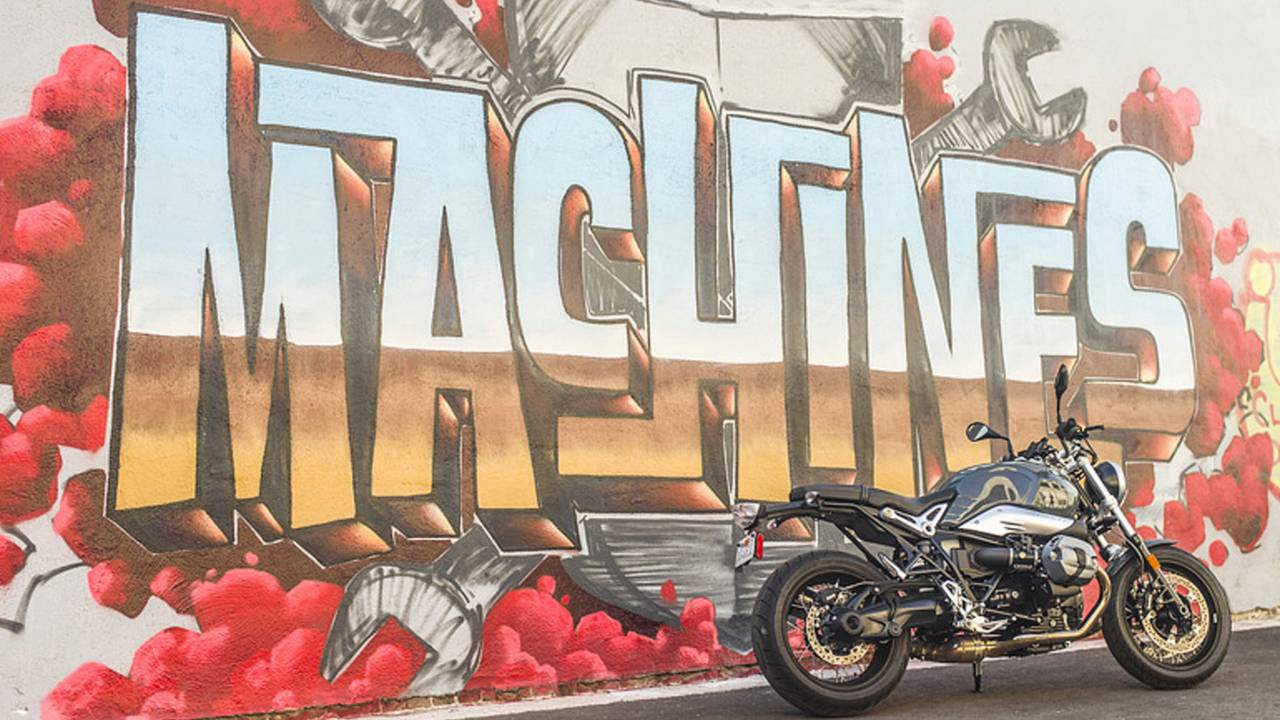 House of Machines Partners with BMW for New L.A. Location