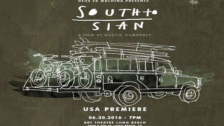 South to Sian to Premier in Long Beach, CA - June 30th