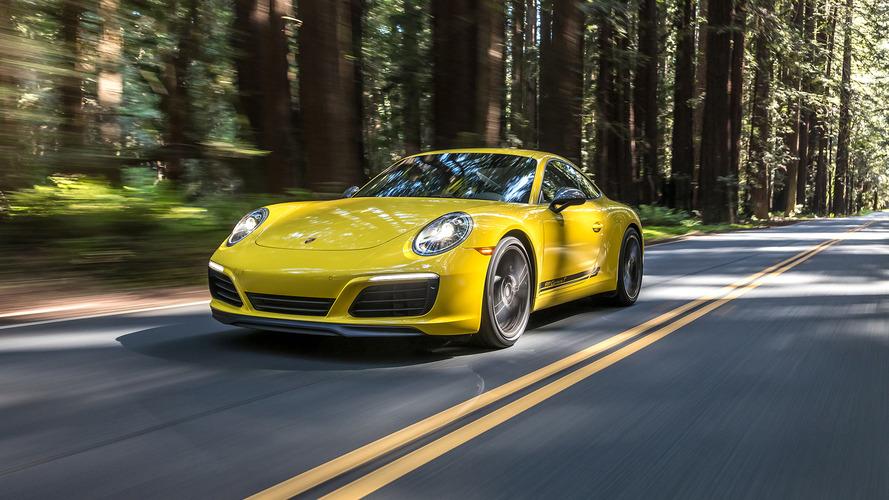 La Porsche 911 Carrera T devrait rester au catalogue à l'avenir