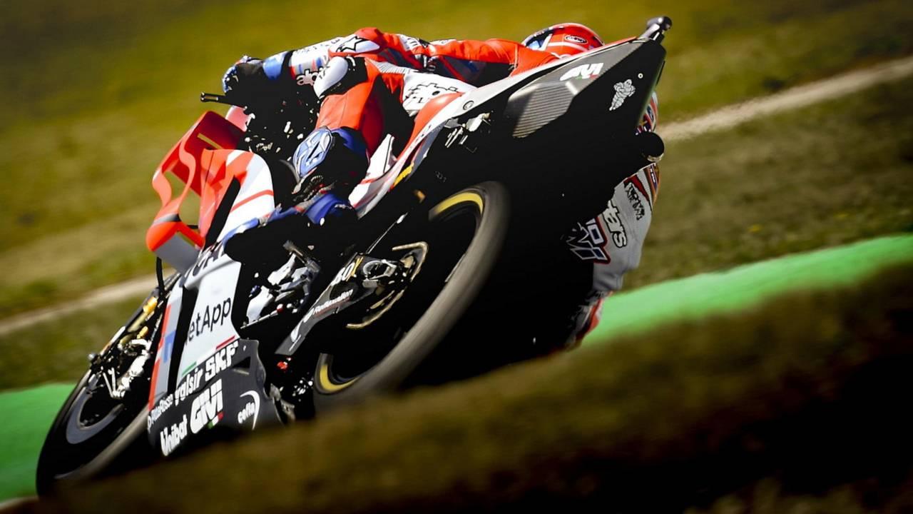 Gran Premio de Holanda de MotoGP 2018