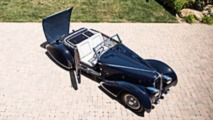 Delahaye 135 Competition