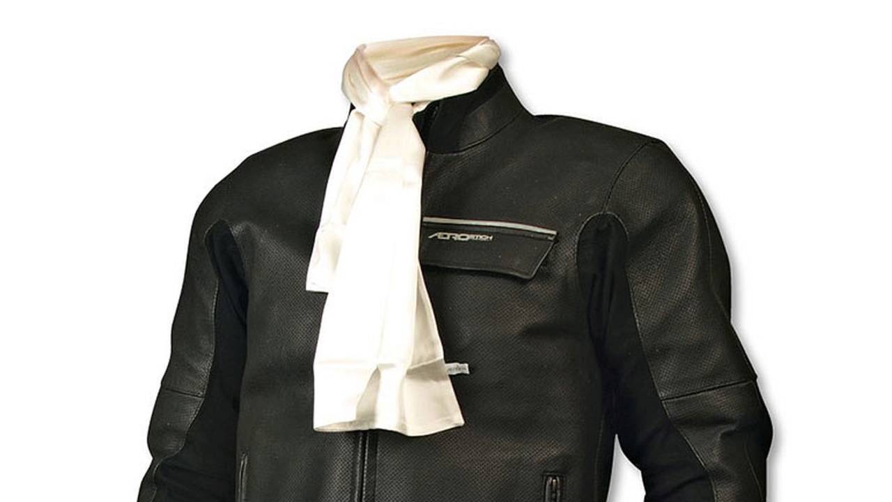 The Stylish Man's Guide To Motorcycle Gear