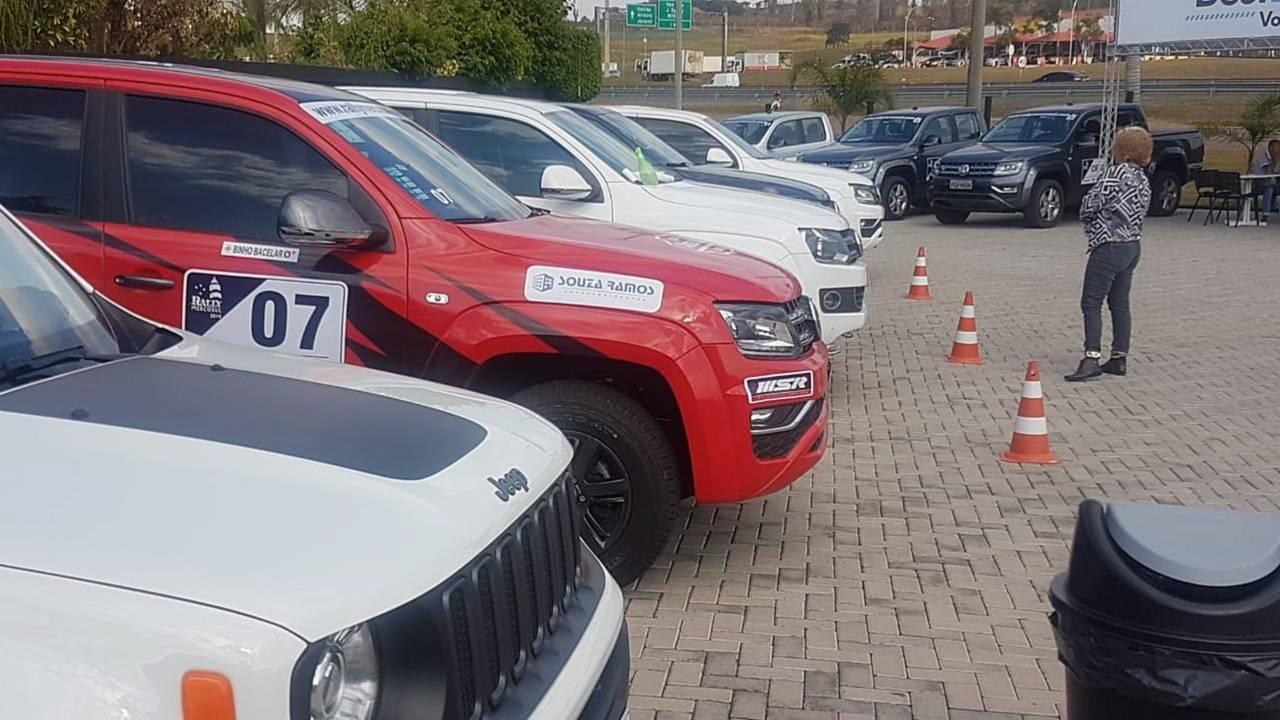Rally Mercosul 2018