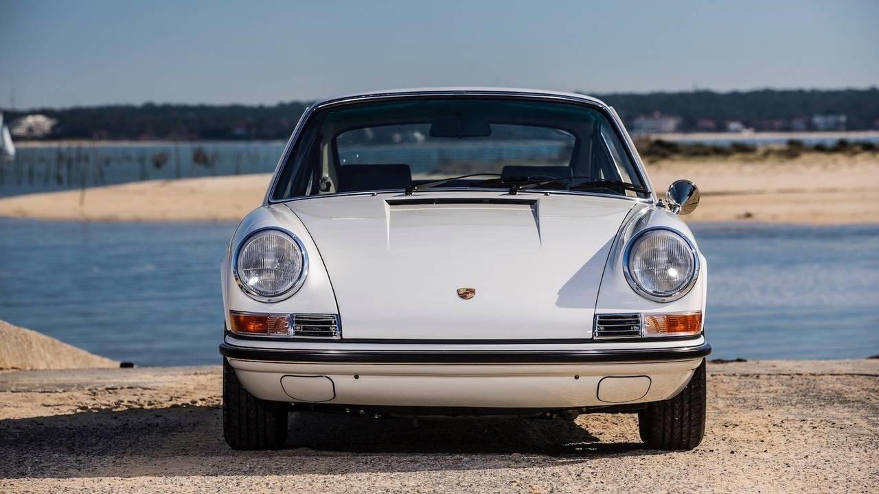 Deportivos Porsche con motor de cuatro cilindros