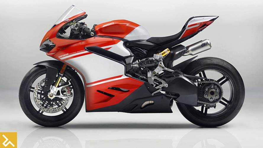 Recall: Ducati 1299 Superleggera Recalled Over Brembo Brake Issue
