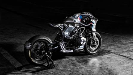 2018 BMW R nineT – Much More Than the Sum of Its Parts