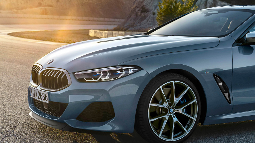 BMW 8er 2019: Kein V12, Plug-in-Hybrid unwahrscheinlich
