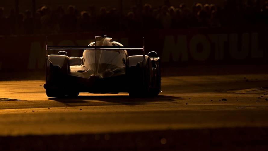 Le Mans: el amanecer y Nakajima colocan al Toyota de Alonso líder
