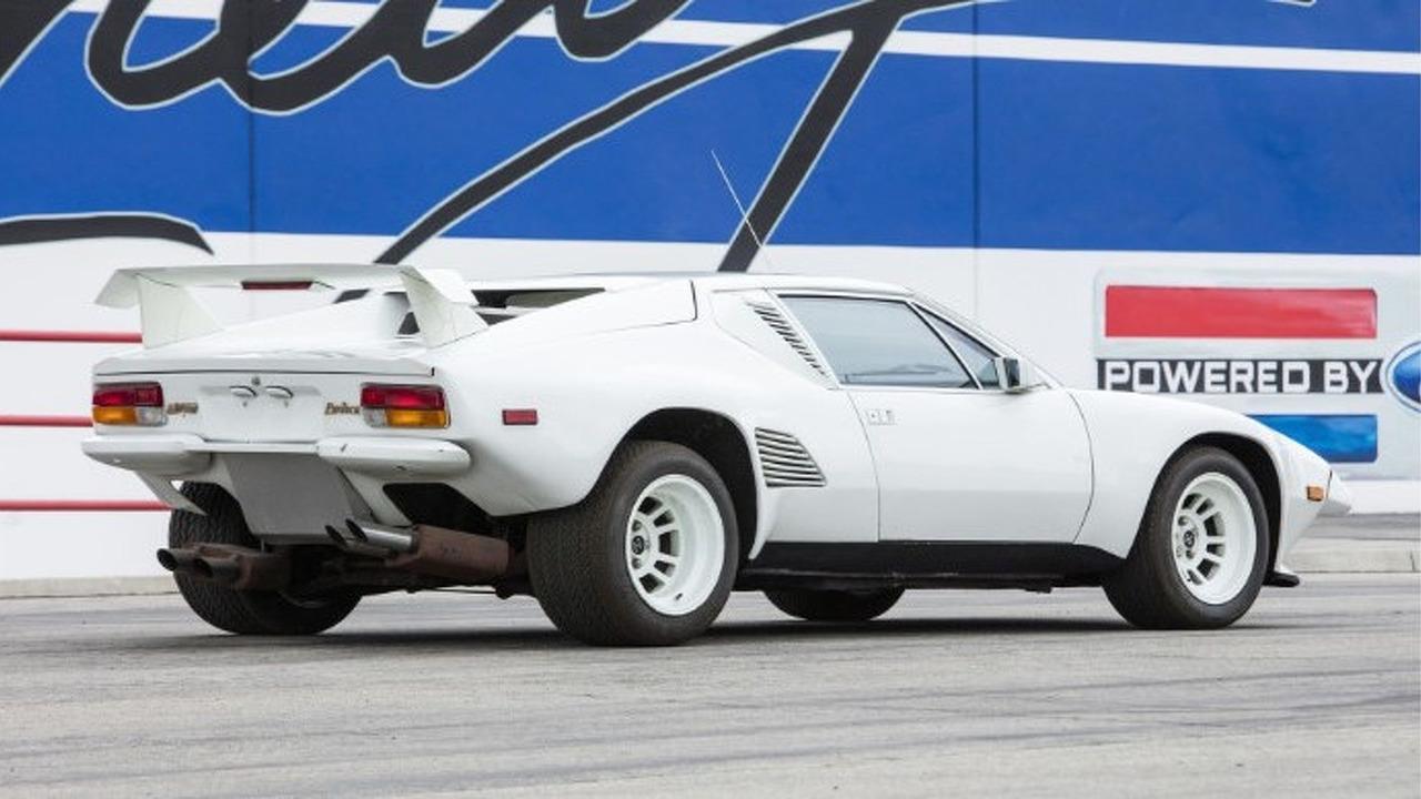 De Tomaso Pantera GT5-S 1987 Carroll Shelby
