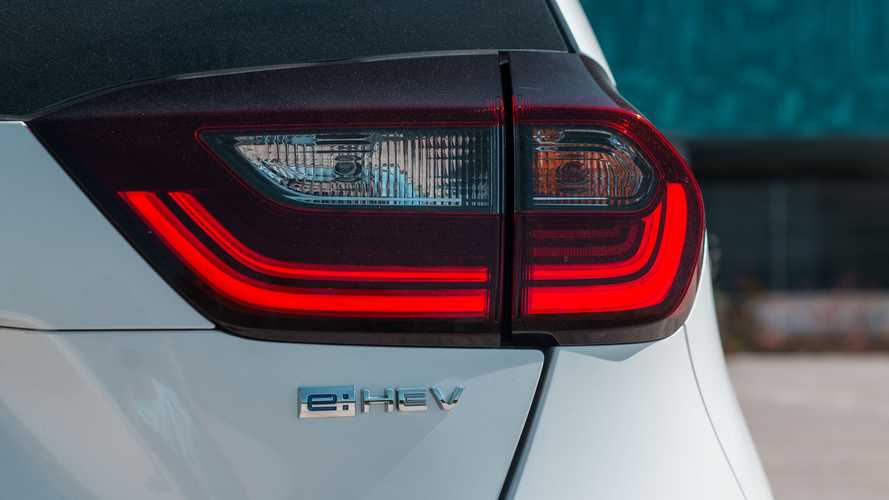 Hybrid sales are rising much faster than EV sales, but there's a catch