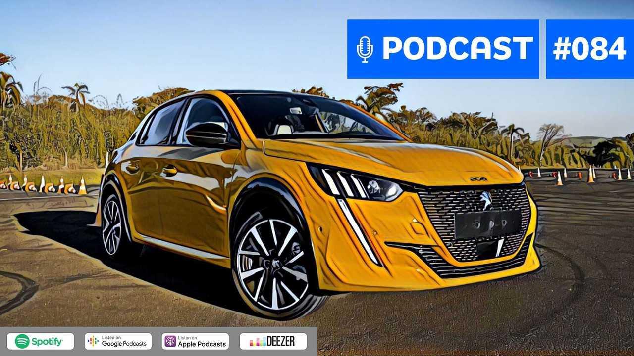Motor1.com Podcast #84