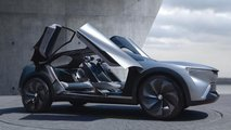 buick electra electric concept china