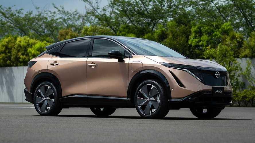 Nissan propone soluciones eléctricas a varios partidos políticos