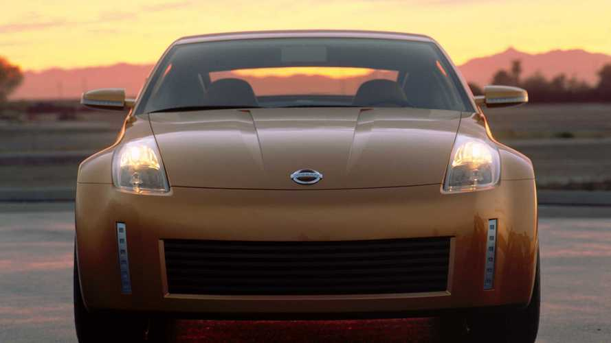 Unuttuğumuz Konseptler: 2001 Nissan Z Concept
