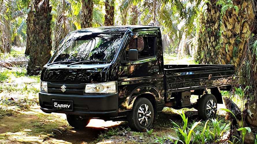Produk Rakitan Lokal Sumbang Penjualan Nasional Suzuki