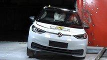 eletrico volkswagen id 3 seguranca
