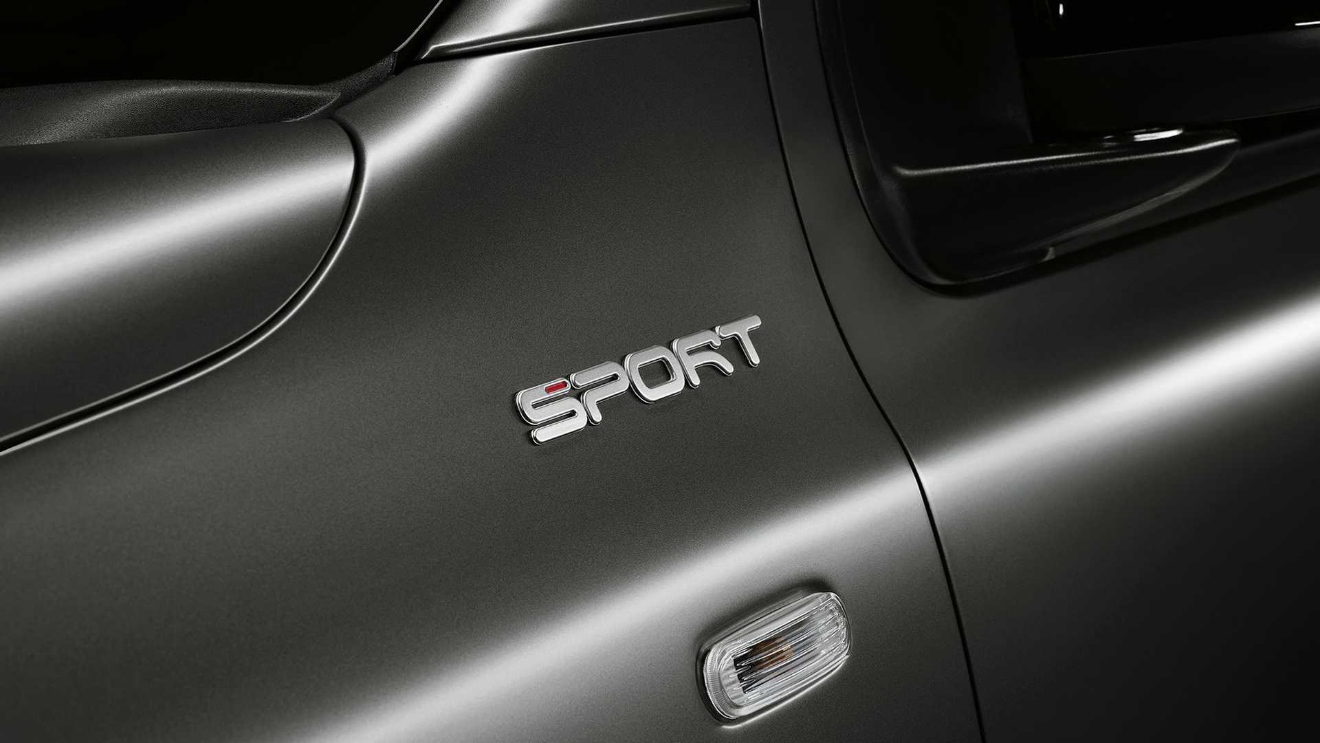 2021 Fiat Panda Revealed With Sport Version And Other Updates