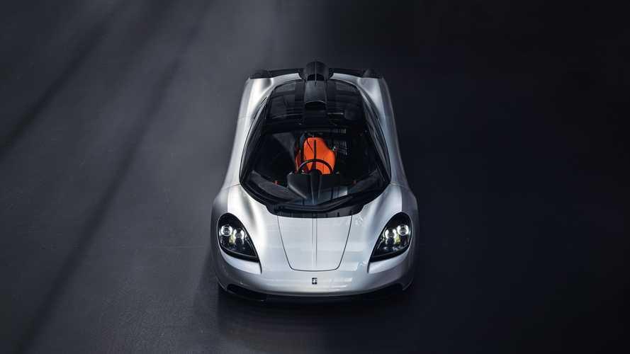 Auto sportive, 10 modelli con la presa d'aria sul tetto