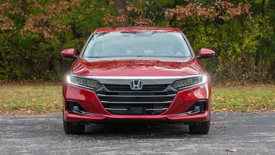 Fitur Keselamatan Honda Accord dan City Sudah Teruji