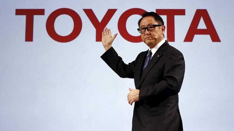 """Toyota VS Tesla: """"vincono in borsa, ma noi facciamo 10 milioni di auto"""""""