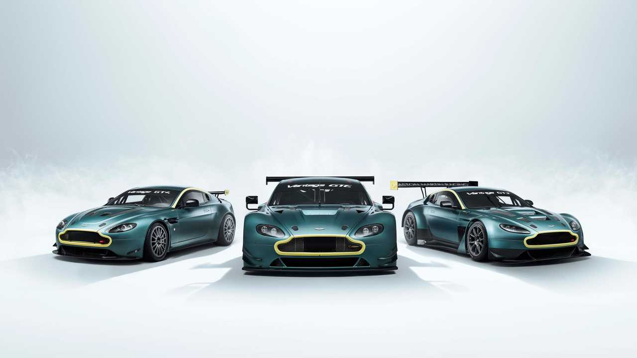 Vantage Legacy Collection