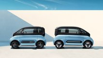 Baojun E300 (2020): Das Elektroauto von Xiaomi wird Realität