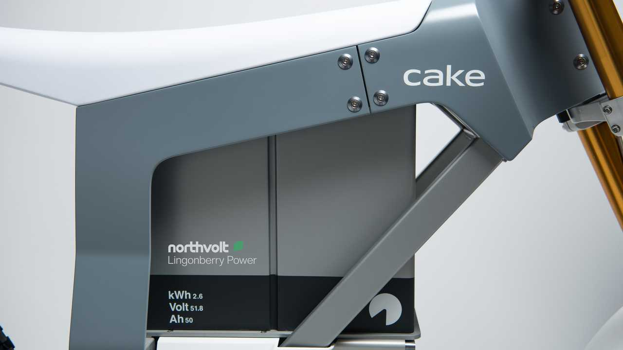CAKE X Northvolt