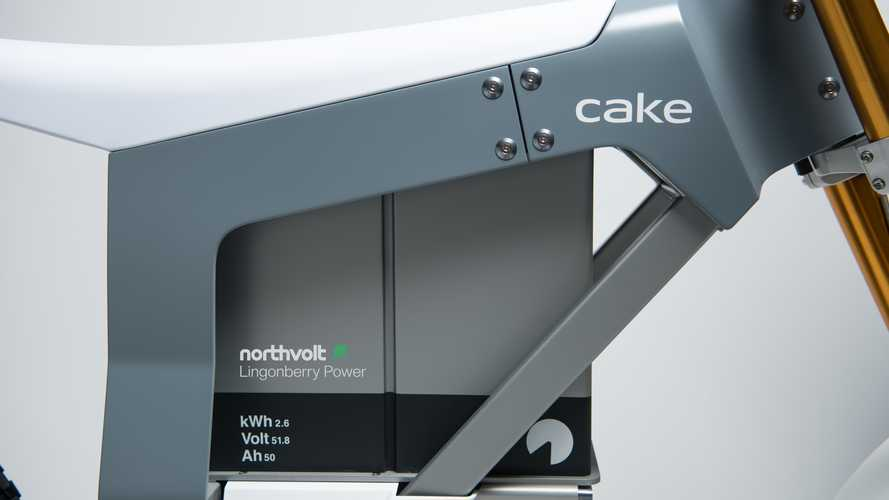 CAKE Partners With Battery Developer Northvolt For Future Models