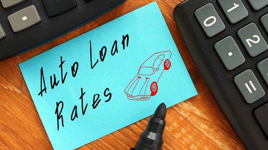 How To Find The Best Auto Loan Rates (2021)