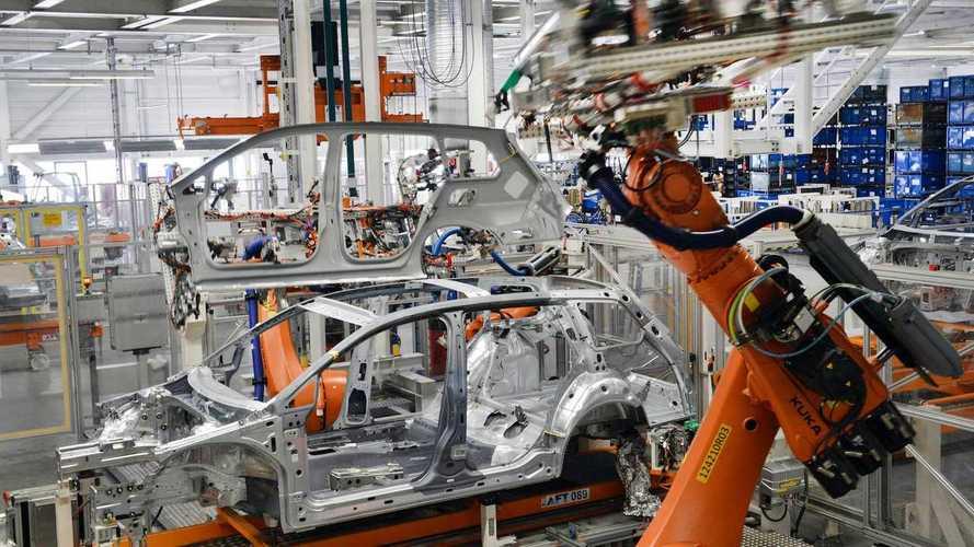Germania, 2 miliardi di euro a sostegno dell'industria dell'auto