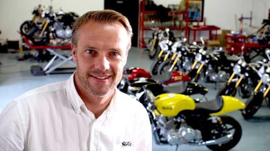 Norton: Stuart Garner deve restituire 14 milioni di sterline