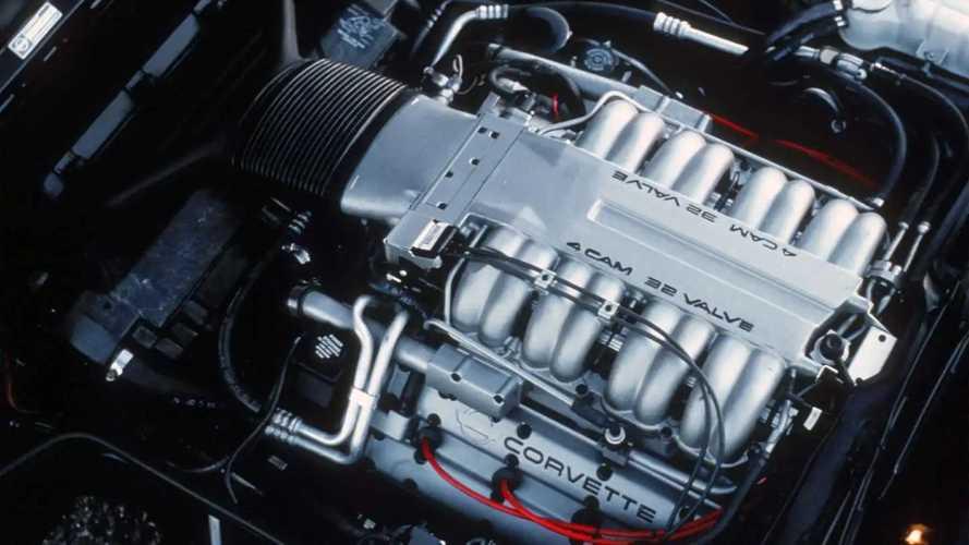 Ford VS GM, la sfida a colpi di V8
