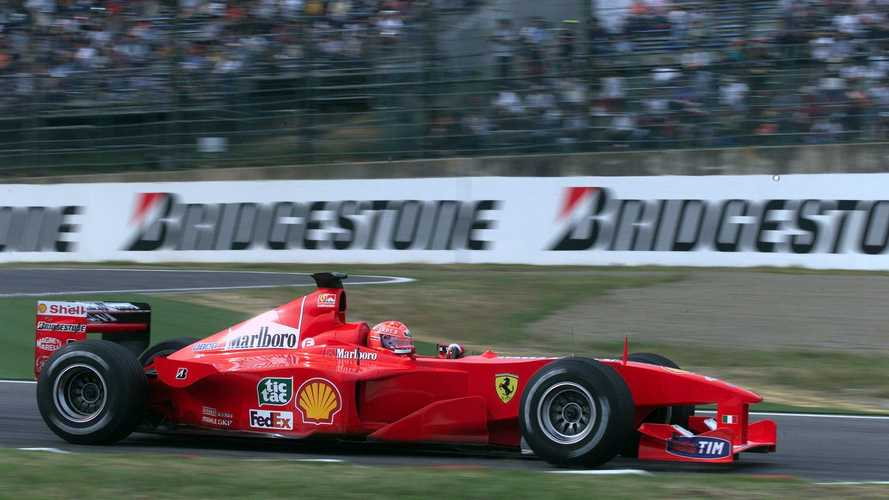 Michael Schumacher, Grand Prix du Japon 2000