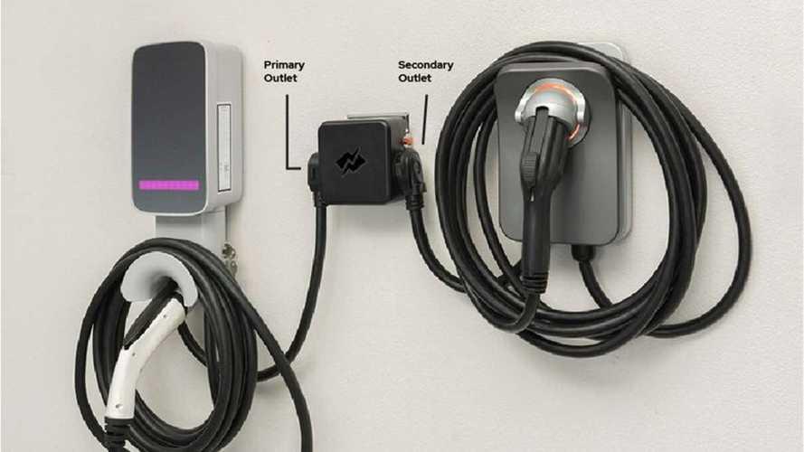 NeoCharge Smart Splitter Provides Option For Home EV Charging Needs