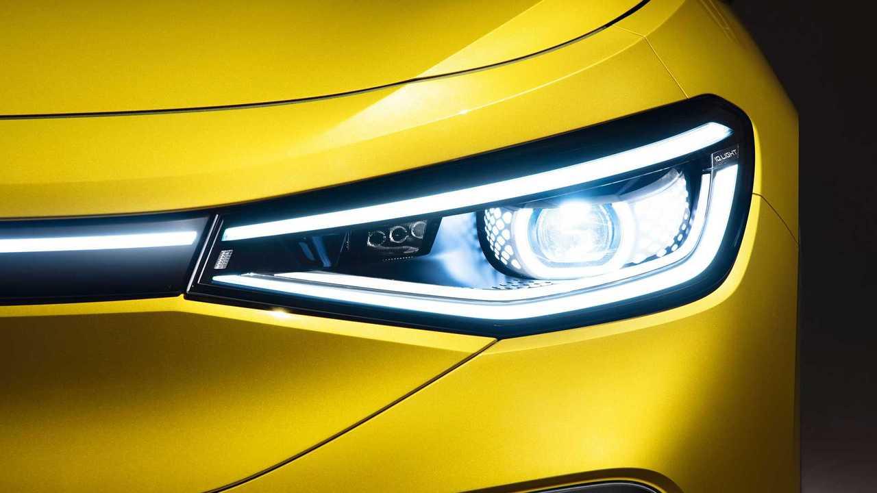 2021 Volkswagen ID.4 teaser image (exterior lights)