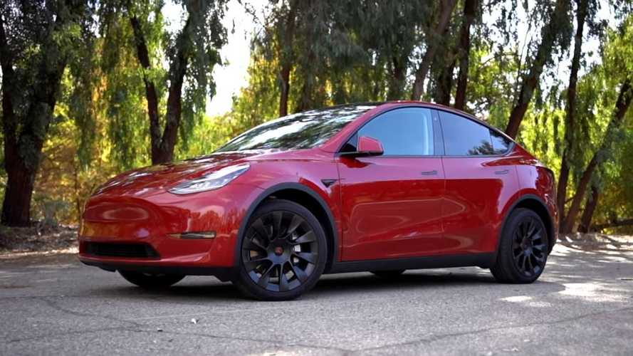 Tesla Model Y Real-World Cost Of Ownership After 9 Months