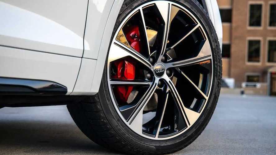 2021 Audi SQ5: First Drive