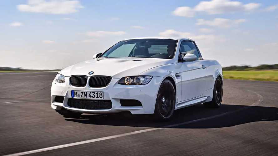 BMW M3 Pick-up (2011)